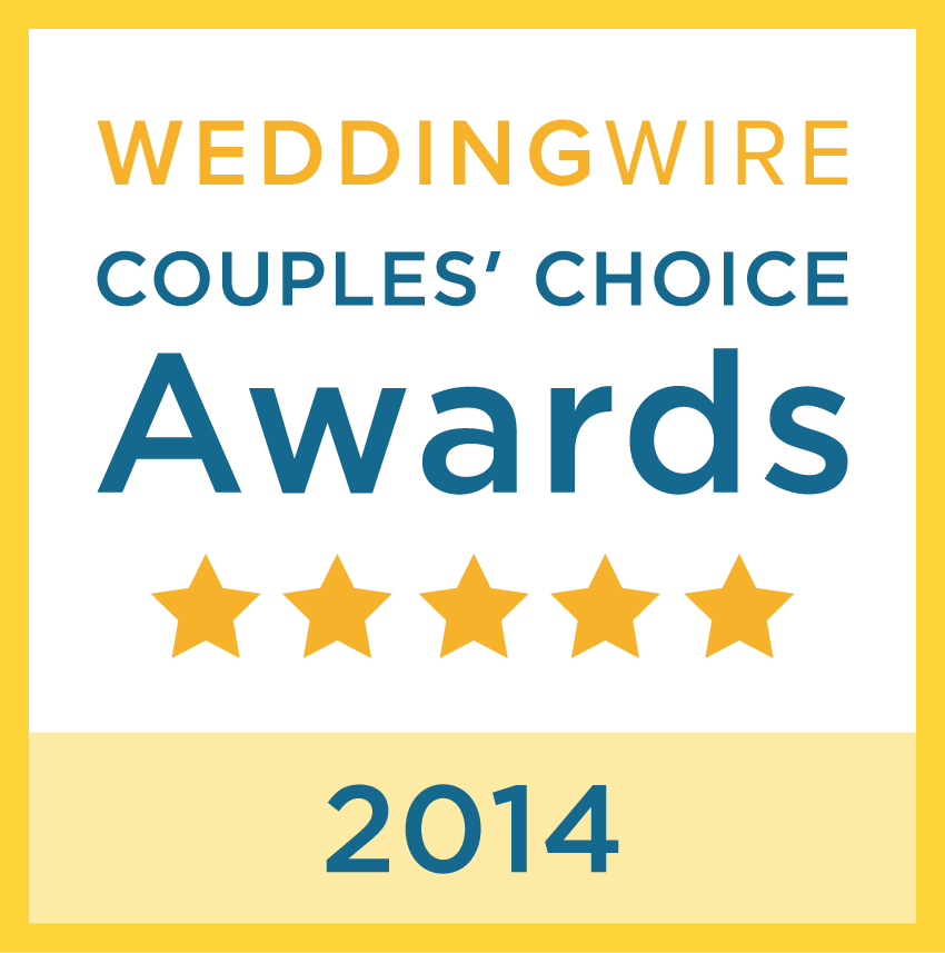 Rohrig Video 2014 Wedding Wire Couples' Choice Award