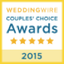 Rohrig Video and Photo - 2015 Weddingwire - Couples Choice Award